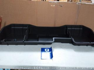 Under Seat Cargo Storage Box for 2014-2017 Chevy Silverado (online $119)