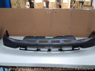 replacement bumper for Integra Acura Integra 94 to 97