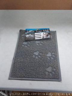 """Tinys Litter Trap Mat 15.5""""x11.5"""
