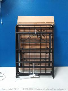 Zenus 14 inch smartbase mattress Foundation box spring replacement