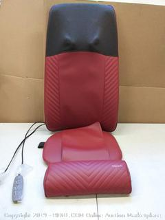 iJoy chair massager