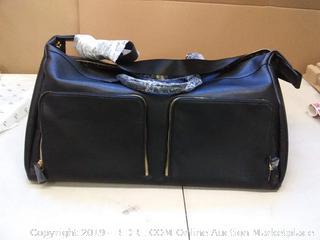 packs project wingman Weekender tote overnight travel bag($149)