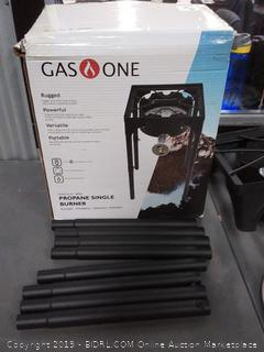 gas one propane single burner