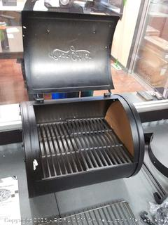 Char-Griller table top or side fire box Grill