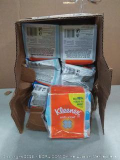 Kleenex 18 pack