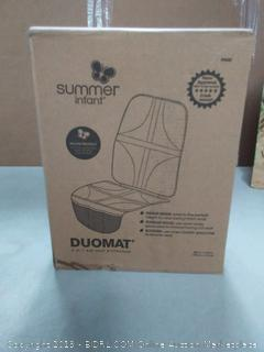 Summer Infant Duomat Non-Slip Mat