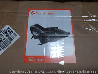 Baby Trend Ally 35 Infant Car Seat Base | Black | CB79100A