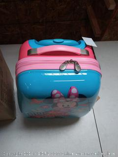 American Tourister Disney Kids Minnie Mouse Hardside - Galleon