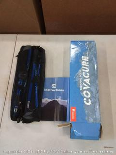 professional hiking poles trekking poles covacure6