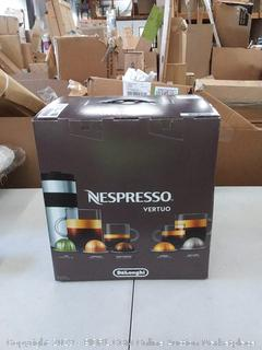 Nespresso Black Evoluo Espresso Machine - ENV135B (new)