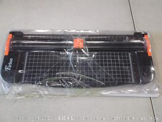 Urban paper cutter cutting capacity 12 sheets