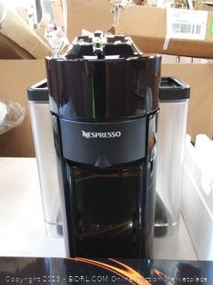 Nespresso Black Evoluo Espresso Machine - ENV135B