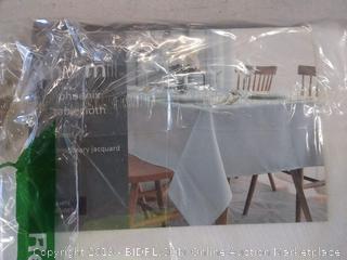 Max Mill Phoenix tablecloth