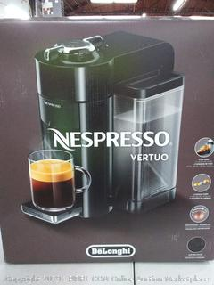 Nespresso Black Evoluo Espresso Machine - ENV135B