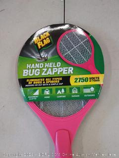 Black Flag Handheld Bug Zapper - Pink - PZR-8094 < Home