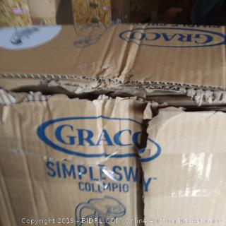 Graco Simple Away Swing