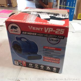 B-air Vent VP-25 air mover