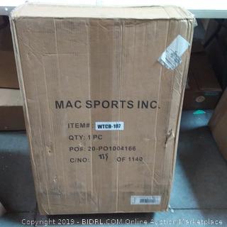 Mac Sports Heavy Duty Collapsible Folding All Terrain Utility Wagon