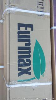 Eurmax Canopy Standard Package 10'x10'