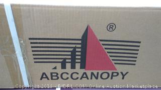 ABC Canopy 10'x10'