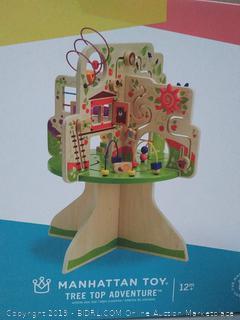 Manhattan Toy Tree Top Adventure Activity Toy (online $69)