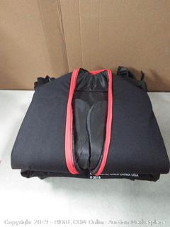 car seat travel bag (online $42)