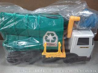 Matchbox Garbage Truck  (online $59)
