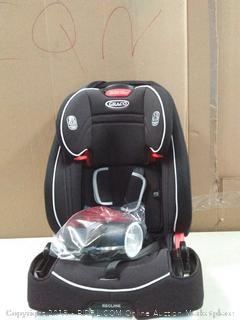 Graco Atlas 65 2-in-1 Harness Booster Car Seat, Glacier