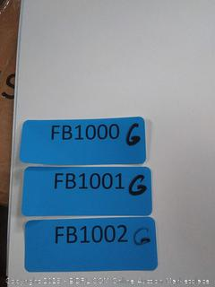 Linenspa 8 Inch Memory Foam and Innerspring Hybrid Mattress - Medium-Firm Feel - Twin (online $94)