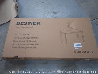 Bestier computer desk (online $109)