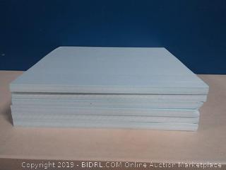 styrofoam 6-pack