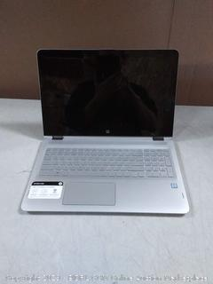 HP Envy x360 2-in-1 Laptop 8th Generation Core i7-8550U, 15.6in Full HD Touch, 256GB SSD, 8GB RAM, Windows 10 (refurbished) Powers on - online $968 Come Preview!