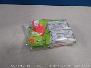pro bar bolt organic Energy Chews strawberry 12 pack