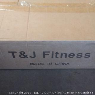 T&J Fitness