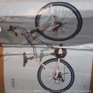 26in men's ATB Kent bike