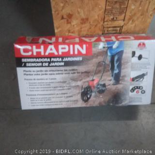 Chapan seeder