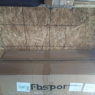 FB sport thickness Air Track mat
