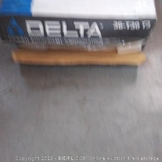 t-square fence and rail system Delta brand