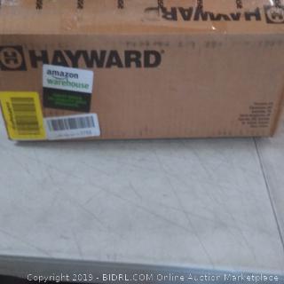 Hayward product description unknown