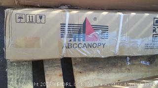 ABC 10'x10' Canopy