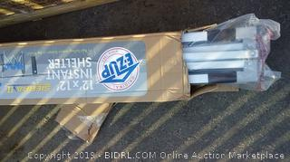E-Z 12'x12' Canopy