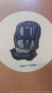 Greco Slim fit 3-IN-1 Car Seat