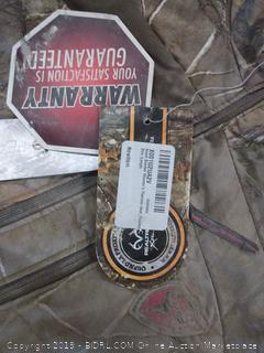 scentblocker womens they're make a vest extra large