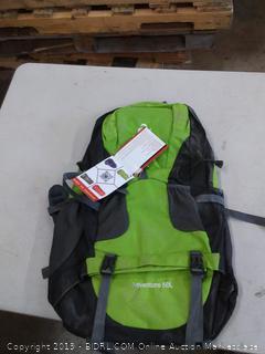 free night Adventure 50l Backpack