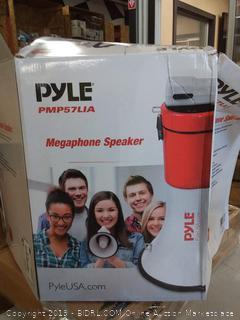 pile PNP 57 l i a megaphone speaker