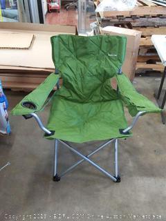 (wall L)Suzeten Anton quad chair cooler green