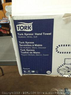 Disclaimer-TORK 2-Ply, 3-Panel, Towel, Hand Paper Multifold