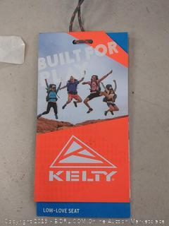 Kelty low loveseat