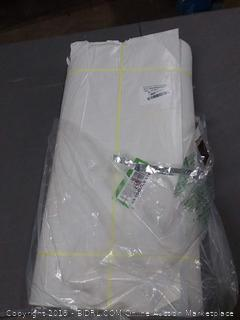 uBoxes Newsprint Packing Paper, 25 lbs, Approx 500 Sheets
