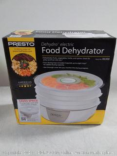 Dehydro Electric Food Dehydrator - Victorio Kitchen Products
